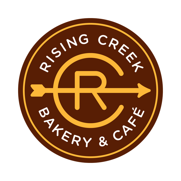 Rising Creek Bakery Online Store