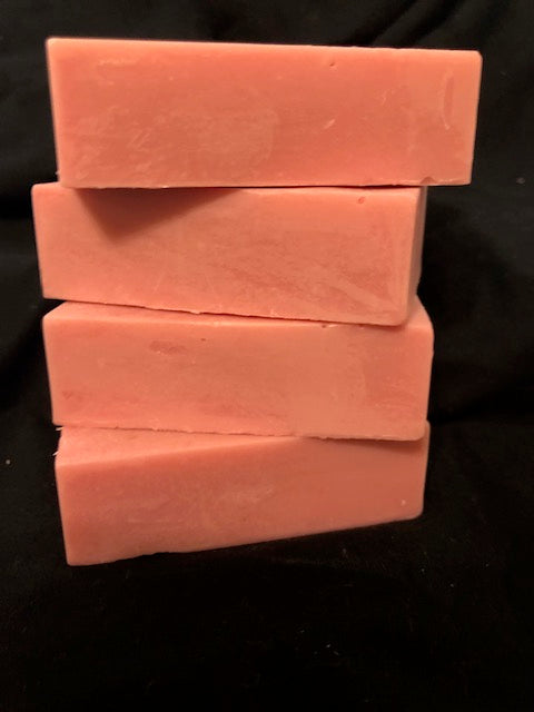Sweet Pea Soap 4 oz