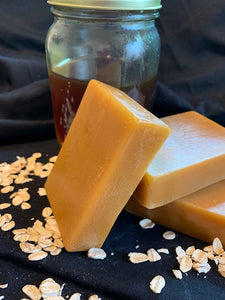 Honey & Tea Tree Soap 4 oz