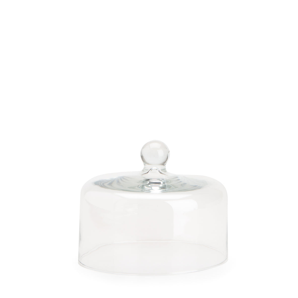 Small Glass Dome