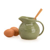 Woven Traditions Miniature Round Pitcher
