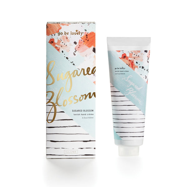 Sugared Blossom Lavish Hand Cream