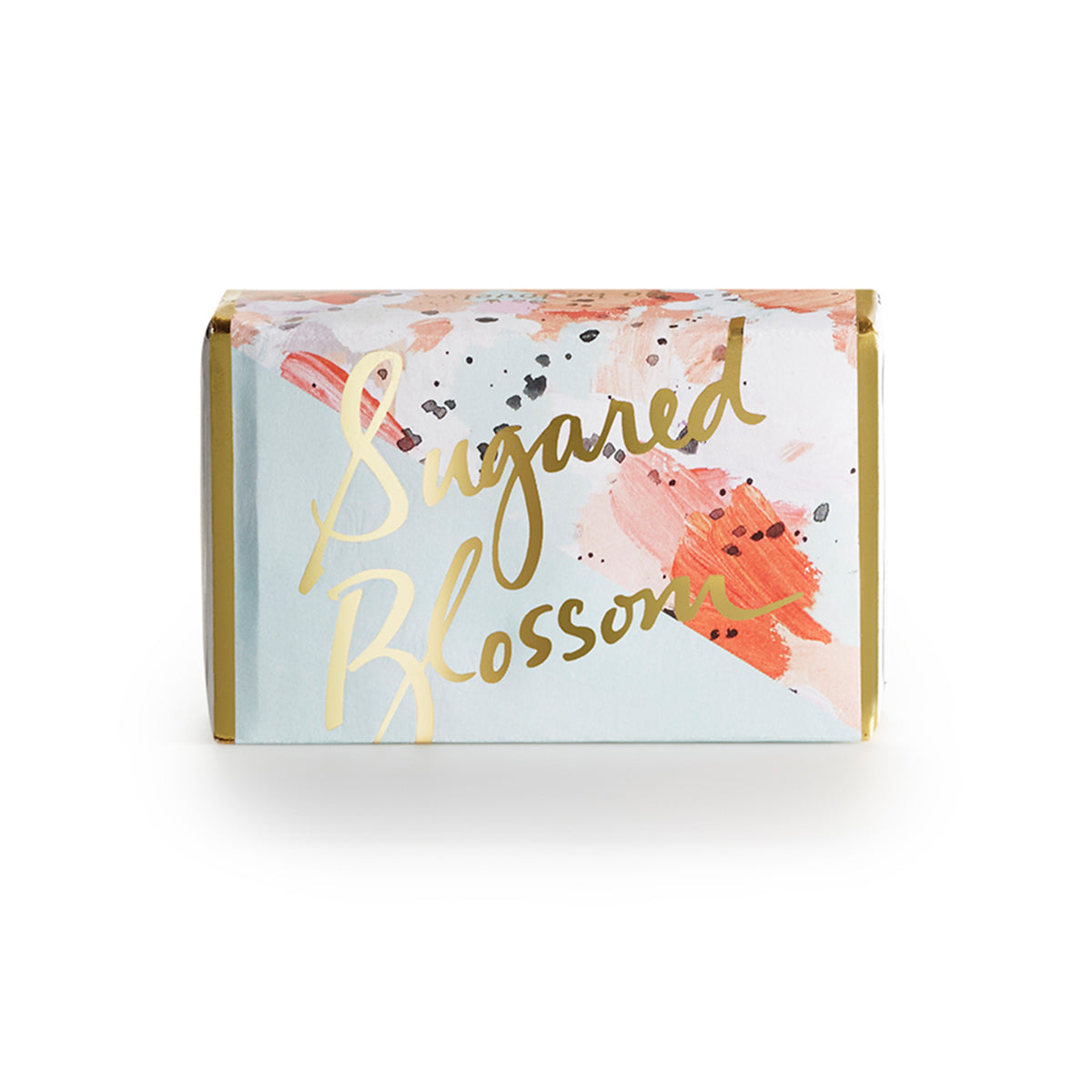 Sugared Blossom Bar Soap