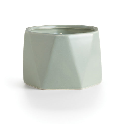 Santal Fig Ceramic Candle