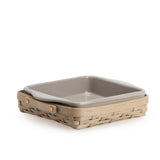 Medium Baking Dish Basket
