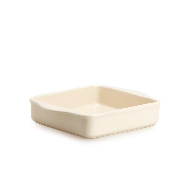 Linen 1973 Medium Baking Dish
