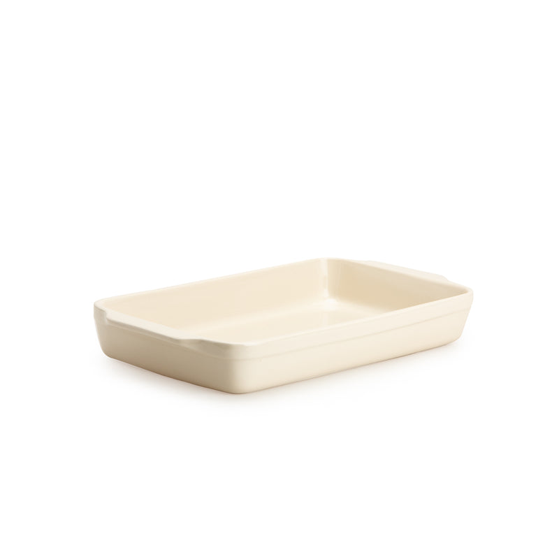 Linen 1973 Large Baking Dish