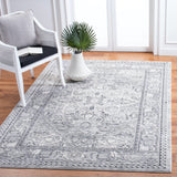 Cream & Grey Alhambra Rug