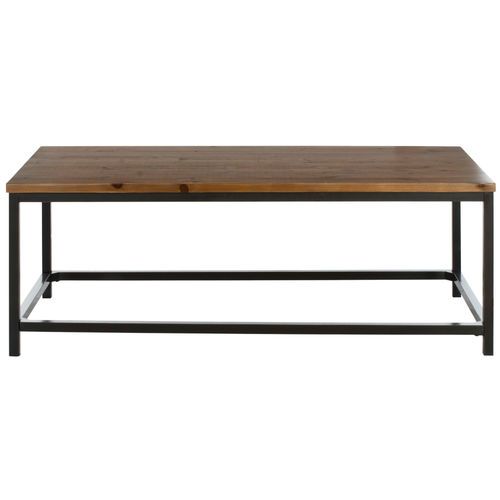 Brown Alec Coffee Table