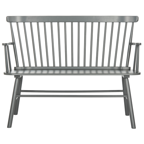 Grey Addison Loveseat