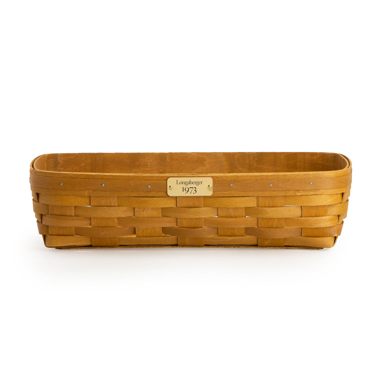 1973 Bread Basket