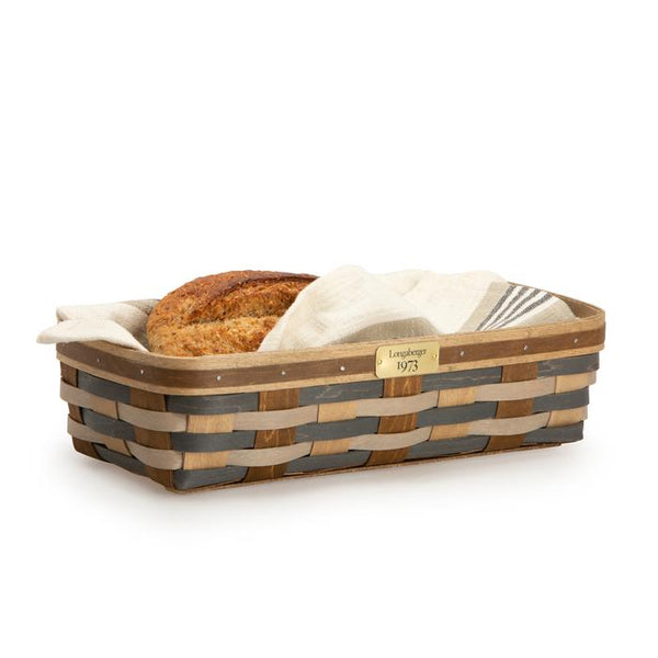 Multi 1973 Bread Basket Set with Free Protector