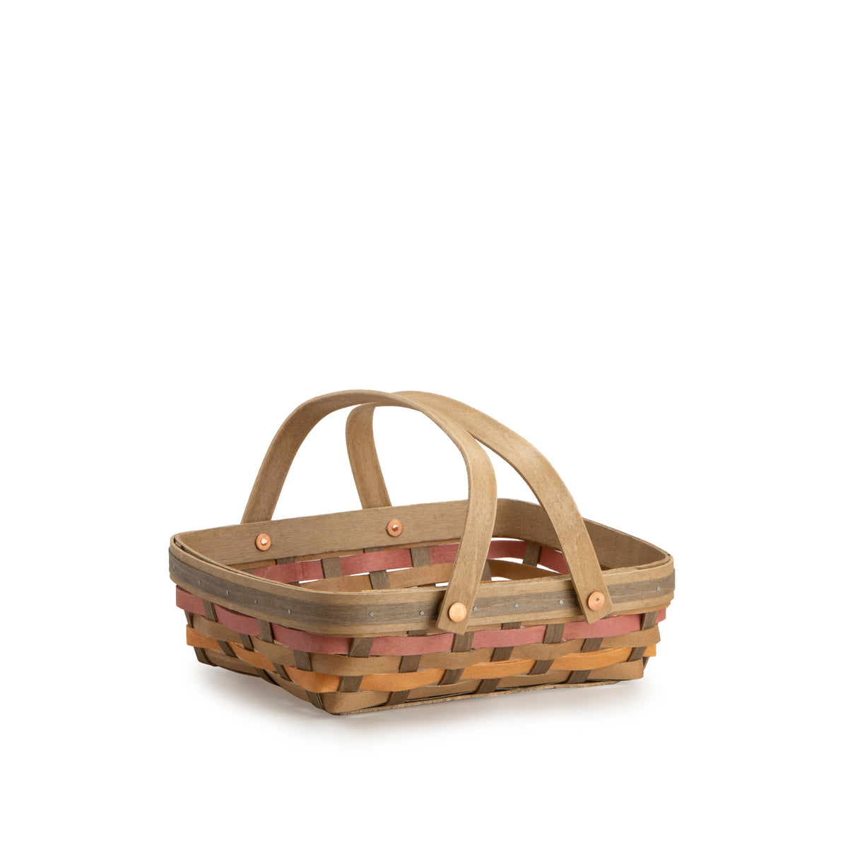 Small Apple Picking Basket Set