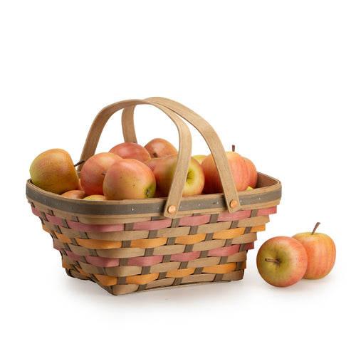 Large Apple Picking Basket Set