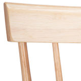 Natural Providence Counter Stool Set