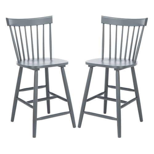Grey Providence Counter Stool Set