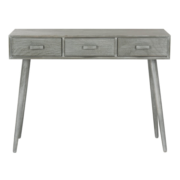 Slate & Grey Albus Console Table