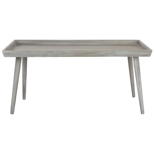 Nonie Coffee Table With Tray Top