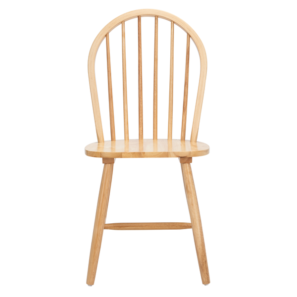 Natural Camden Spindle Dining Chair