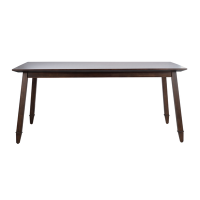 Walnut Brayson Rectangle Dining Table