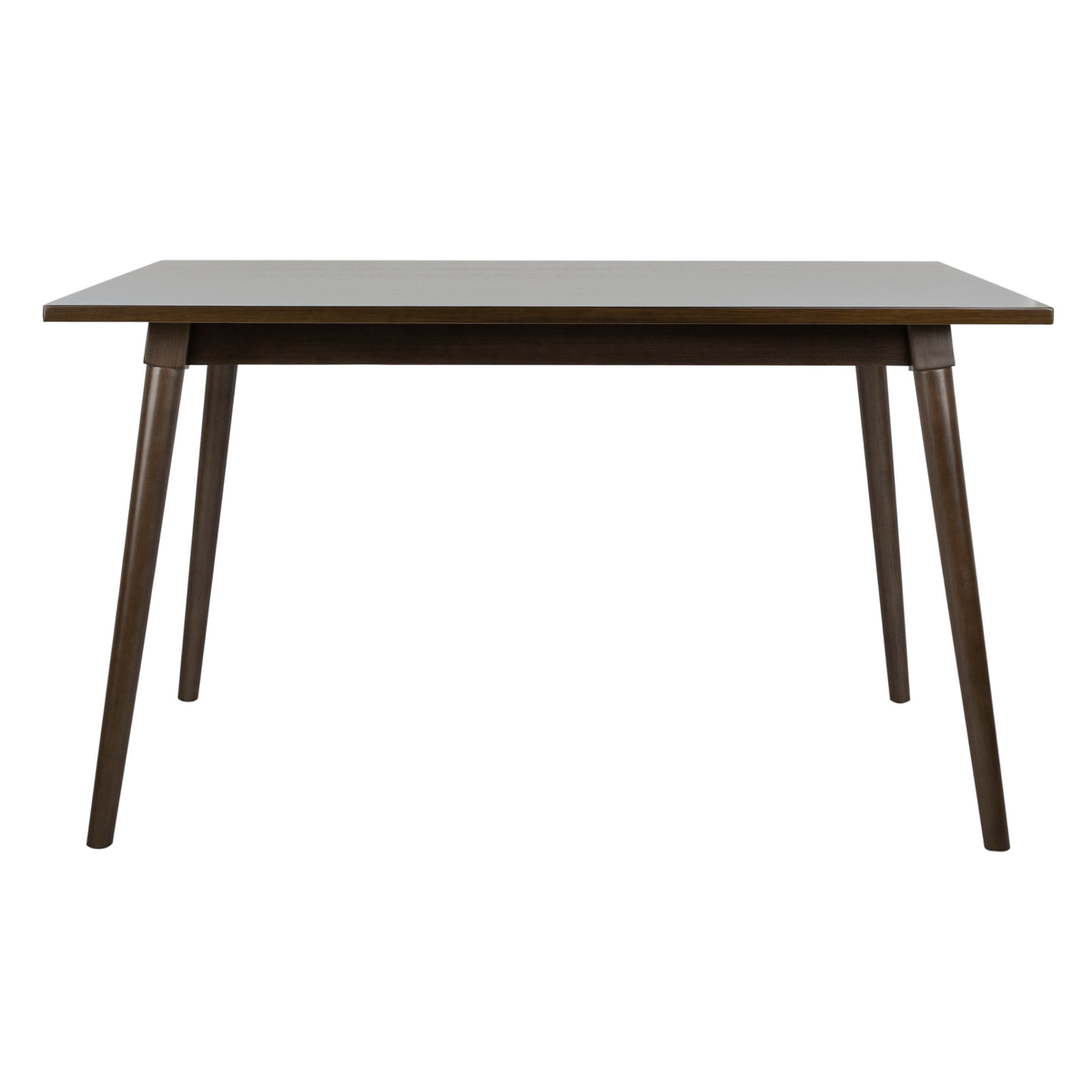 Ash Brown Tia Rectangle Dining Table
