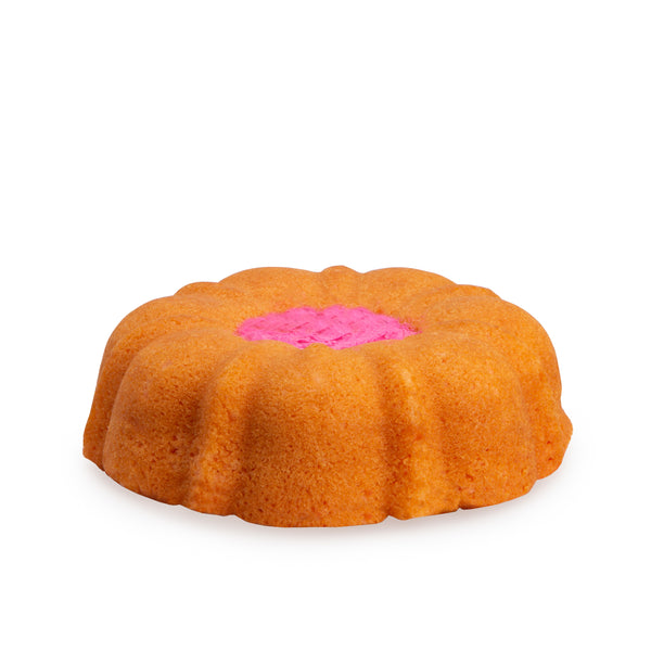 Horizon of Hope Pink Lemonade Bundt Cake
