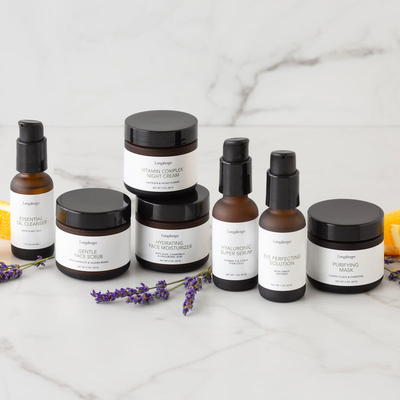 Essential Skin Complete Kit