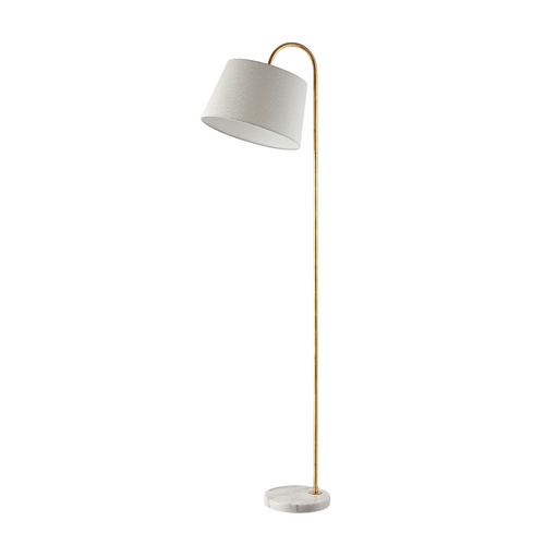Gold Dacey Floor Lamp