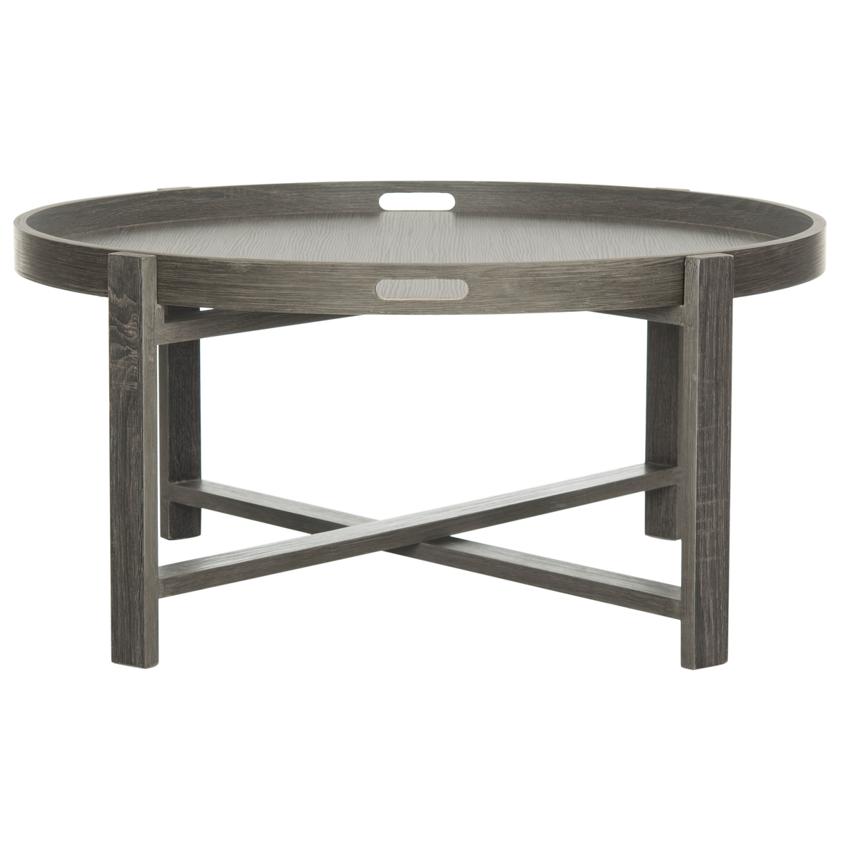 Dark Grey Cursten Coffee Table