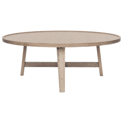 Light Grey Malone Coffee Table