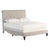 Light Grey Hathaway Bed