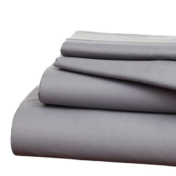 Frost Gray Sheet Set