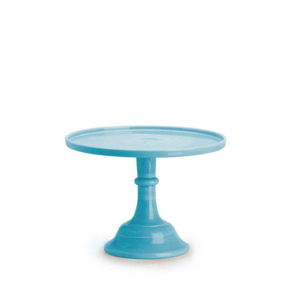 Medium Robin's Egg Blue Cake Stand