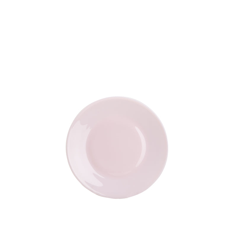Pink Small Plate Set