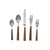 Micah 5-Piece Flatware Set