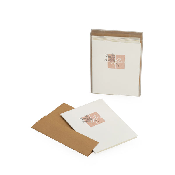 You're a Gift Blank Note Card Set
