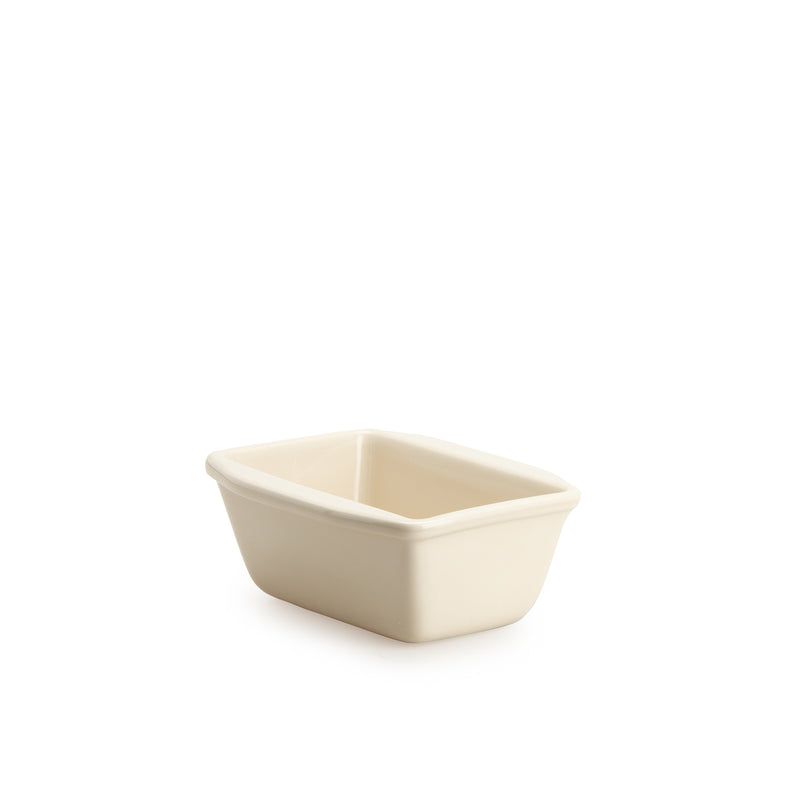 Linen 1973 Small Baking Dish