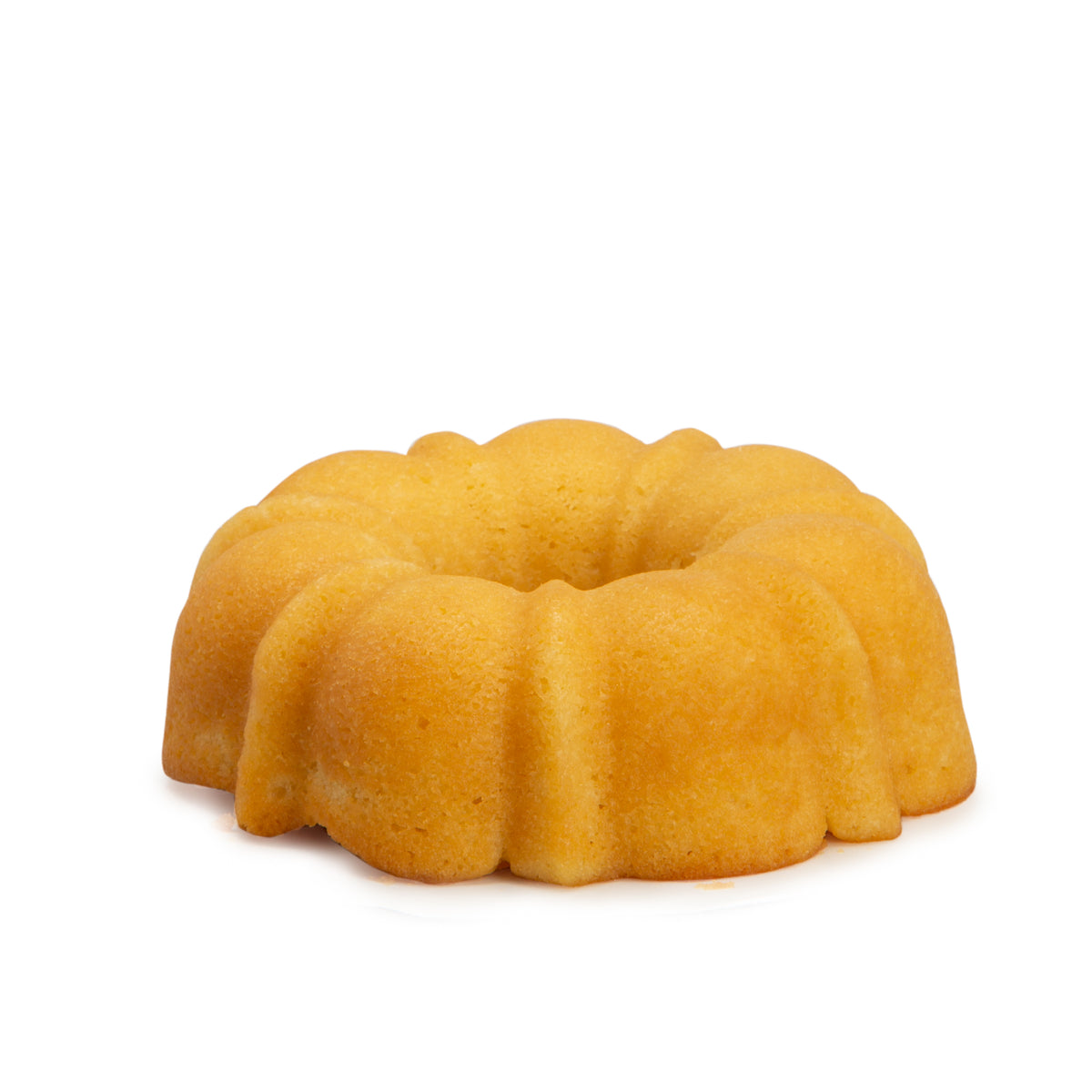 Key Largo Lemon Bundt Cake