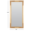 Golden Olive Lerson Mirror