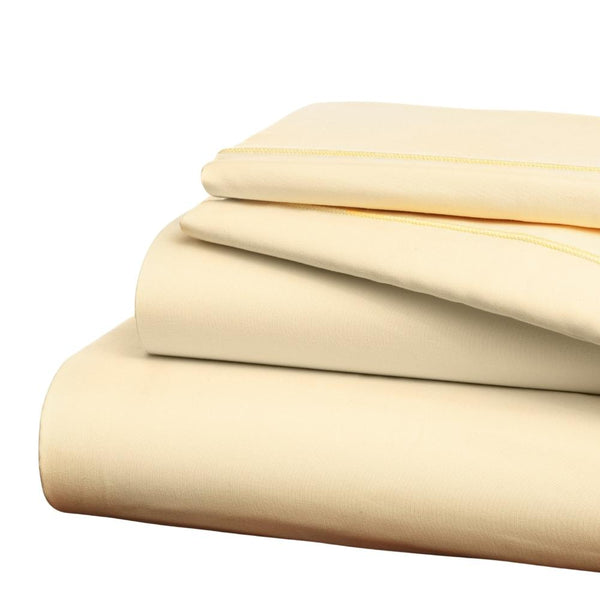 Mellow Yellow Sheet Set