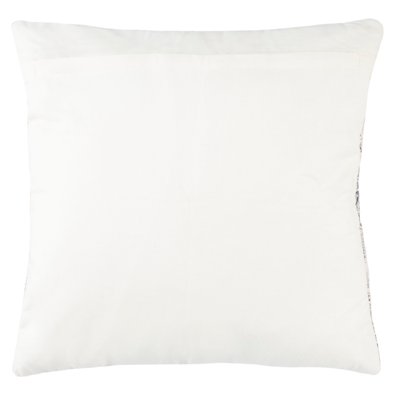 Navy & White Remma Pillow