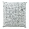 Black & White Halina Pillow