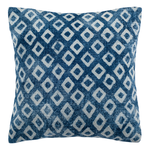 Indigo Zarrin Pillow