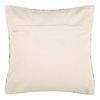 Black & White Fanla Pillow