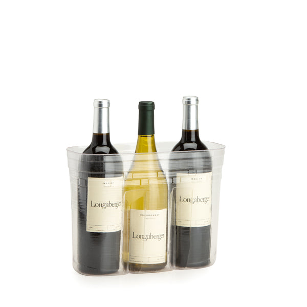 Wine Caddy Basket Protector