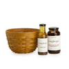 Travel to Asia Basket Gift Set