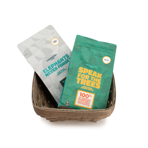 Gorongosa Gift Basket