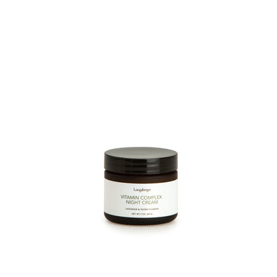 Vitamin Complex Night Cream