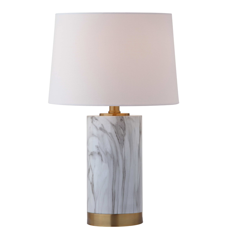 Marble Winston Table Lamp