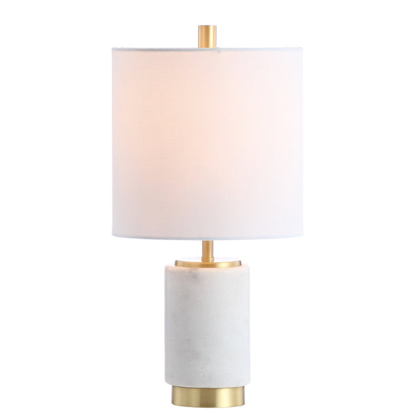 Brass Davion Table Lamp